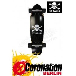 St Pauli Cruiser Komplett Longboard