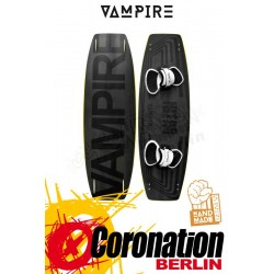Vampire Nitro Carbon Kiteboard Freestyle