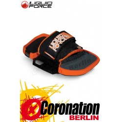 Liquid Force Fusion Straps 2015