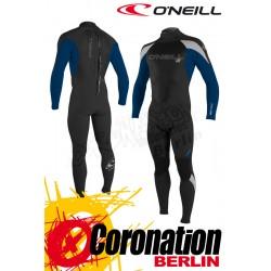 O'Neill Epic 5/4 Men neopren suit Black/Luna