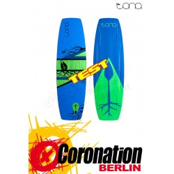 Tona Pop 138cm 2015 Test Kiteboard