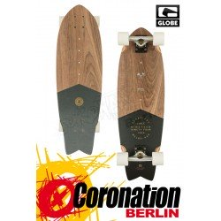 Globe The Acland 30 Walnut Komplett Longboard