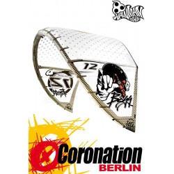 Wainman Boss RG 3.0 Kite 12m² White Edition