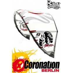 Wainman Smoke RG 3.0 Kite 9m² White Edition