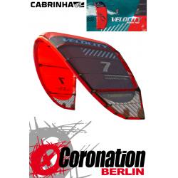 Cabrinha Velocity 2015 Freeride Race Kite 16m²