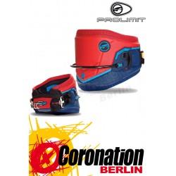 Prolimit Kite Waist Pro navy-red Harness
