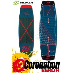 North X-Ride 2015 Kiteboard