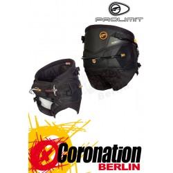 Prolimit Highback KiteSeat Bk/Or Harness