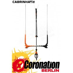 Cabrinha Overdrive 1X Bar 2016 mit Recoil
