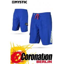 Mystic Boardshort Brand Dynamic Blue