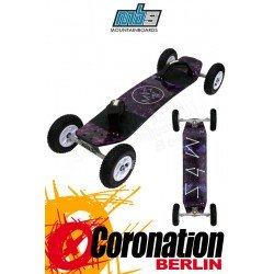 MBS Colt 90 Mountainboard ATB All Terrain Landboard Constellation