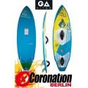 Gaastra Flash 6'1'' Waveboard 2015 Directional Kite Surfboard