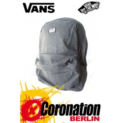 Vans Old Skool II Grey Rucksack