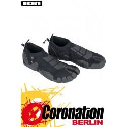 ION Ballistic Toes 2,0 Neoprenschuh Black