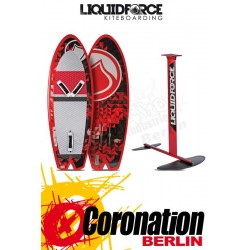 Liquid Force Rocket Fish Foil Hydro-Foilboard komplett Set