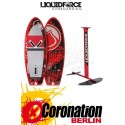 Liquid Force Rocket Fish Foil Hydro-Foilboard komplett