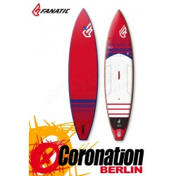 Fanatic Ray Air Premium 2016 Inflatable SUP Board