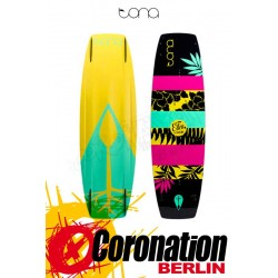 "Tona ""The Eden"" Kiteboard  Susi Mai Pro Edition"