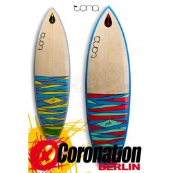 Tona Puls Wave Surf Kiteboard