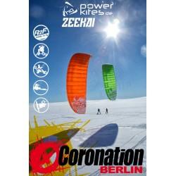 HQ Zeekai High Performance All Terrain Kite RTF