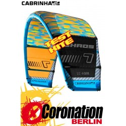 Cabrinha Chaos 2016 7m² Test Kite Only