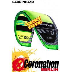 Cabrinha Drifter 2016 13m² Test Kite Only