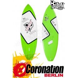"""Wainman Gambler Surf Wave Kiteboard 5'7"""""""