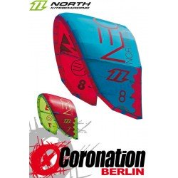 North Neo 2015 Kite 7m² Wave / Freeride