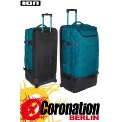 ION Wheelie Big - Travelbag petrol L
