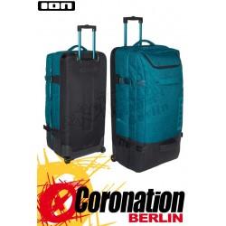 ION Wheelie Big Travelbag L Reisekoffer mit Rollen Petrol