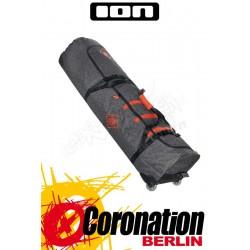 ION Gearbag Core Kite Boardbag grey - Travelbag with Wheels 139cm