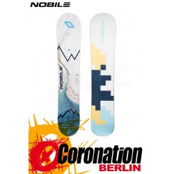 Nobile NHP Snowkiteboard 2016