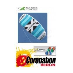 Cross Kites Quattro Lenkmatte 2.5 RtF