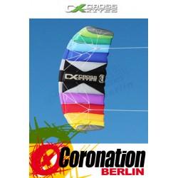 Cross Kites Air Lenkmatte 2.5 RtF
