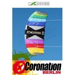 Cross Kites Air Lenkmatte 2.5 RtF