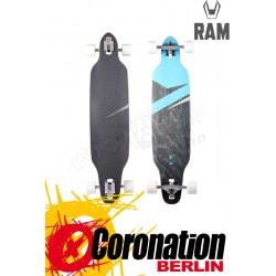 RAM Lokz Marina Komplett Longboard