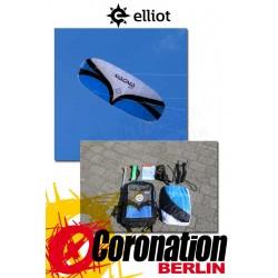 Elliot Magma II 3.0 Lenkmatte 4-Leiner Tractionfoil RTF