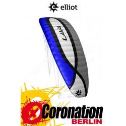 Elliot Lenkdulle 4-Leiner LAVA III Ultralight 5.5qm