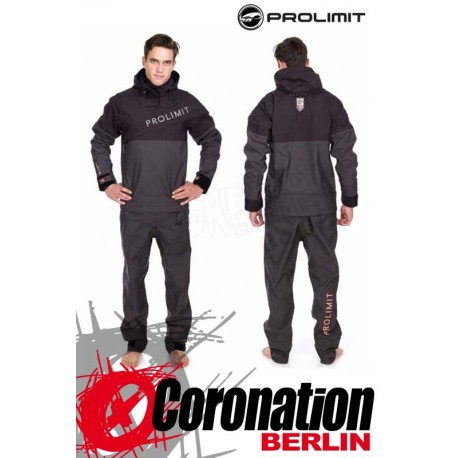 Prolimit Hydrogen Trockenanzug Hooded 2016