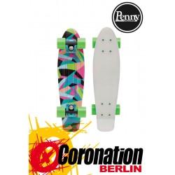 "Penny Skateboards 22"" Slater Grow Komplett Cruiser Longboard"