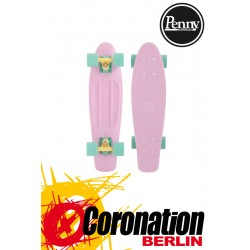 "Penny Skateboards 22"" Lilac complete Cruiser Longboard"