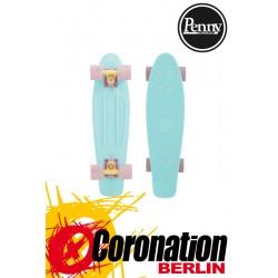 """Penny Skateboards 22"""" Mint complète Cruiser Longboard"""