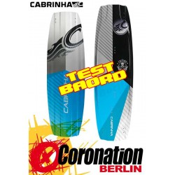 Cabrinha ACE 2016 Test-Kiteboard 135cm with pads and straps