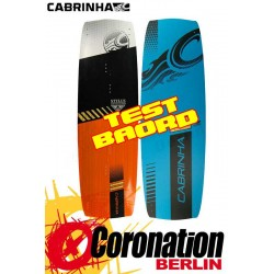 Cabrinha Stylus 2016 Test-Kiteboard 145cm