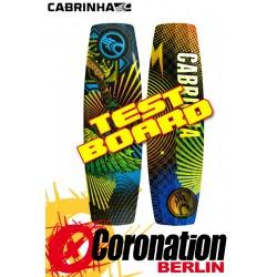 Cabrinha ATOM 2016 Test-Kiteboard / Kids & WMN Freestyle Board