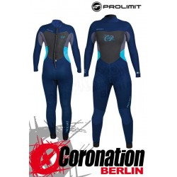 Prolimit PURE GIRL EDGE STEAMER 5/3 (DL) woman neopren suit