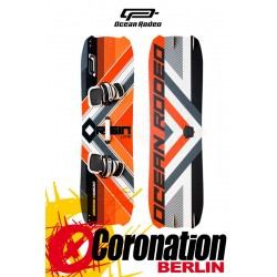 Ocean Rodeo ORIGIN Freeride Lite Kiteboard 2016