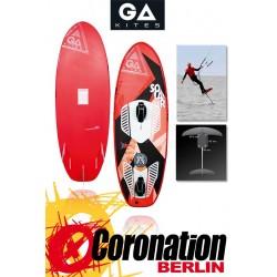 "GA Kites SOLAR 5'8"" FOIL Board 2016 Hydrofoil"