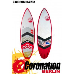 Cabrinha Phenom 2016 Kite-Surfboard Wave-Kiteboard