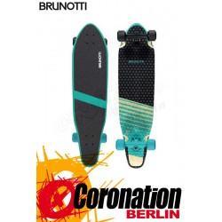 Brunotti Ben Longboard BLUE